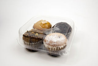 Muffin Tray (4 pack)