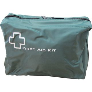 Auto & Recreational First Aid Kit - Soft Bag
