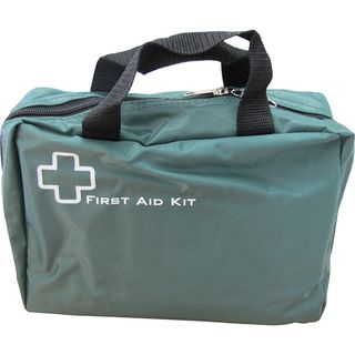 1-5 Person First Aid Kit - Soft Bag