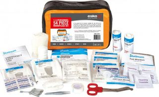 ESKO First Aid 54 Piece Workplace Kit - Softpack
