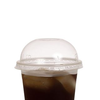 Dome Lid for 200ml cup - Ecoware