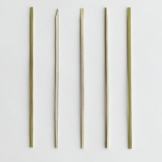 Straight Bamboo Skewer 13.5cm - Epicure