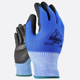 Cut 1 Gloves Pairs Not Tagged - Komodo