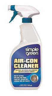 Air Conditioning Cleaner - Simple Green