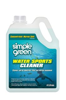 Water Sports Wash - Simple Green