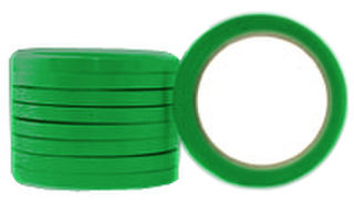 Coloured OOP Rubber Vegetable Bundling Tape 12mm - Pomona