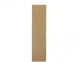 Single Bottle Paper, Brown - Castaway