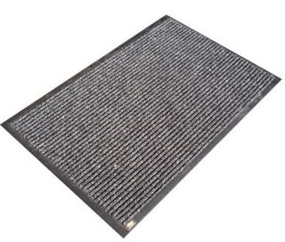 Entrance Mat Super Brush Very High Traffic - bi-level design - Glomesh