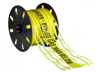 Detectable Mesh Trench Tape