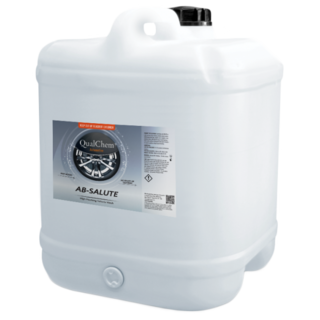 AB-Salute Vehicle Cleaner 20L - Qualchem