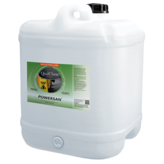 Powersan Bath & Tile Cleaner 20L - Qualchem