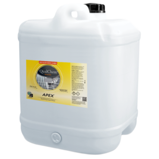 Apex Spray and Wipe 20L - Qualchem
