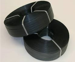 Black Heavy Duty Strapping