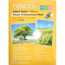 Inkjet Photo PRINZET 6