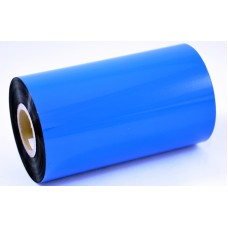 Thermal Transfer Ribbon 110mm x 300M x 1' Wax Face OUT