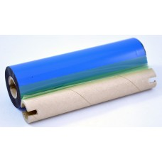 Thermal Transfer Ribbon 110mm x 74M x 1/2' Wax Face OUT