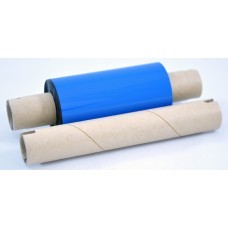 Thermal Transfer Ribbon 64mm x 74M x 1/2' Wax Face OUT