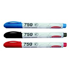 YOSOGO Laundry Marker - Permanent (3pcs/Pack)