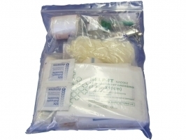 1-5 Person First Aid Kit - Refill