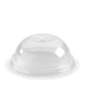 60, 150, 200, 280ml BioCup Dome Lid with x-slot - Biopak