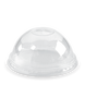 300-700ml BioCup Dome Lid with x-slot - Biopak