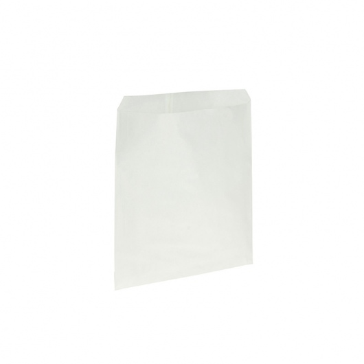 White Confectionary Bag - No 5 - 200 x 240mm - UniPak