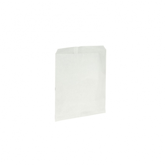 White Confectionary Bag - No 3 - 160 x 200mm - UniPak