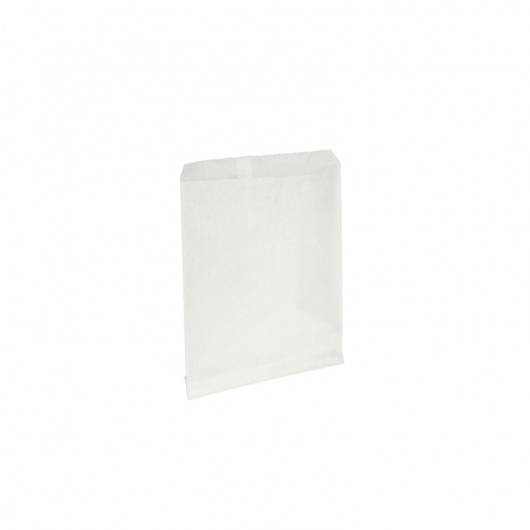 Greaseproof Paper Bag - No 2 - 160 x 200mm - UniPak