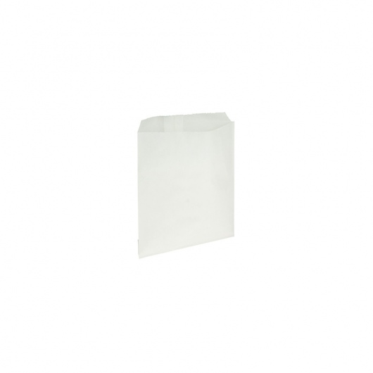 Greaseproof Paper Bag - No 1 - 140 x 170mm - UniPak