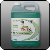 All Purpose Cleaner - 5Ltr & 20ltr - Green Earth