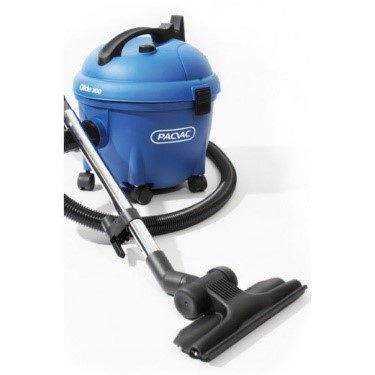 Pacvac Glide Wispa Canister Vacuum Cleaner