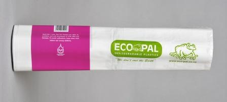 Pedal Bin Liners - Eco-Pal