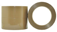 Premium Freezer Grade Tape BROWN 72mm - Pomona