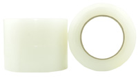 Exterior Grade UV Stable Protection Tape 48mm - Pomona