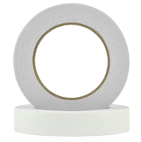 Double Sided Tissue High Temp Splicing Acrylic Tape 18mm - Pomona