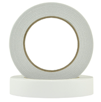 Double Sided OPP Clear Acrylic Tape 24mm - Pomona