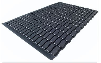 S-Mat - Wet Area Matting - Glomesh