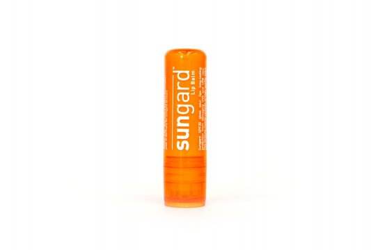 SUNGARD' SPF30+ Lip Balm Sunscreen,4.8g twist tube - Esko