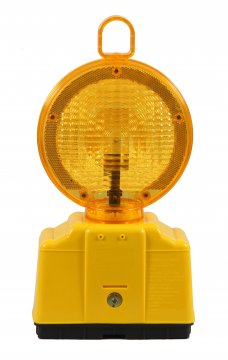 Esko LED Battery Lamp, Red  - Esko