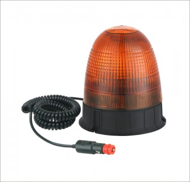 MAXIFLASH LED Beacon, 3 Flash Patterns, Magnetic Mounting - Esko