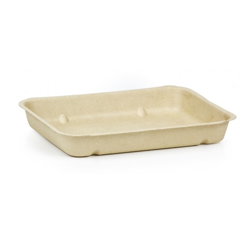 Medium Rectangle Produce Tray - Confoil