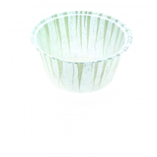 Large Paper Muffin Cup - Confoil
